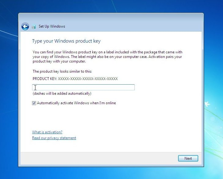 how to clear out harddrive windows
